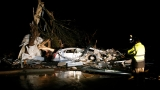 Tornadoes, flooding kill 6 in parts of South, Midwest