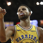 Wizards can't keep pace in loss to Warriors as Steph Curry drops 51