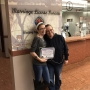 Clark County issues 10,000th marriage license to same-sex couple