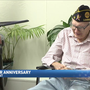 Veteran recognized for milestone honor with American Legion