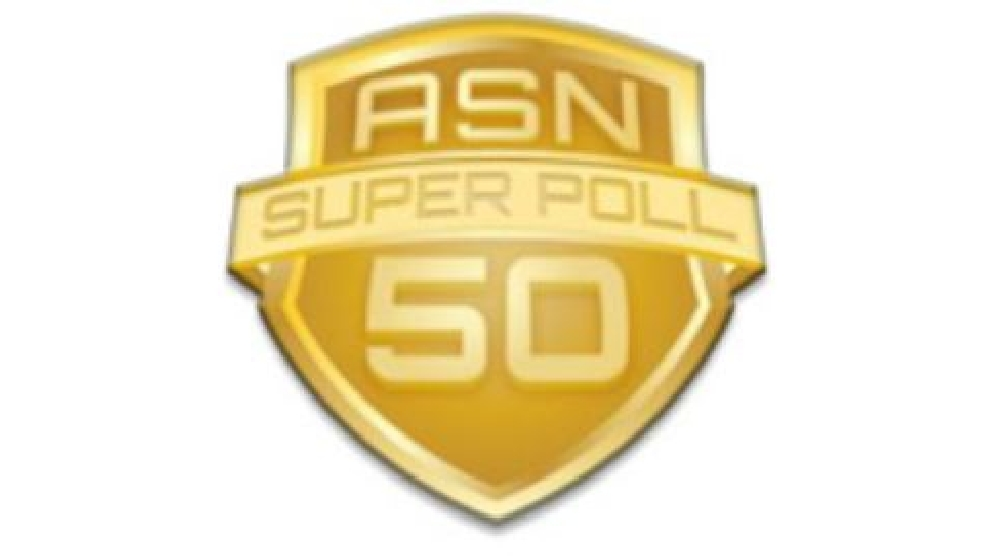American Sports Network's Super Poll 50