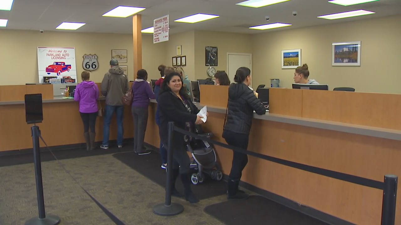 State lawmakers who are trying to lower the car tabs are on a collision course with their competing bills. (KOMO News)