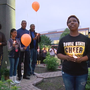 Vigil held for Bowie State University student killed in possible hate crime