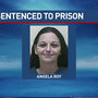 Wilmer woman sentenced to prison for Mississippi post office robbery