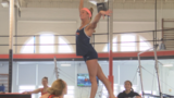 Illinois womens gymnastics look to carry momentum into a Big Ten Title