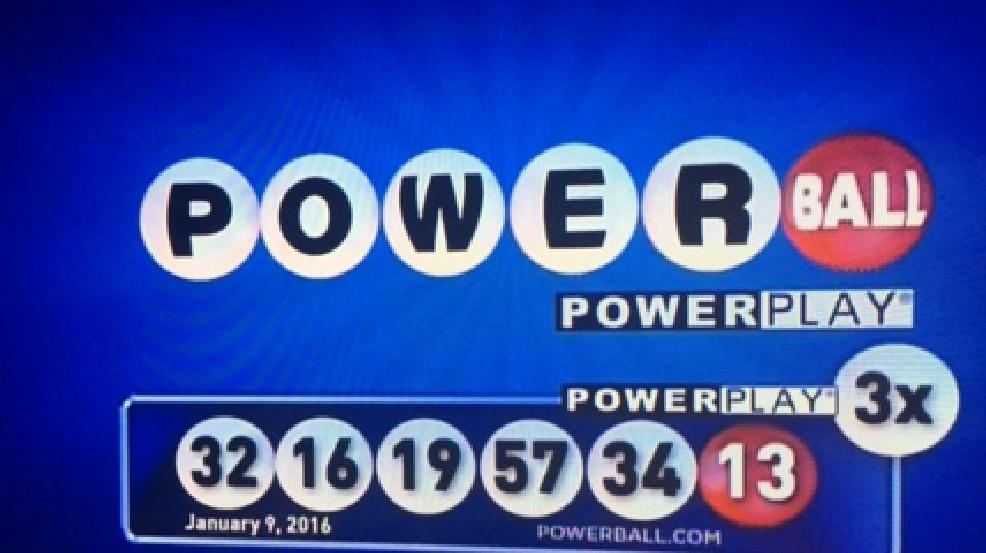 Lottery: No winner in last night's Powerball drawing | KATV