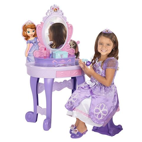 Disney Sofia the First Royal Talking Enchanted Vanity - Coming Soon!Price: $79.99