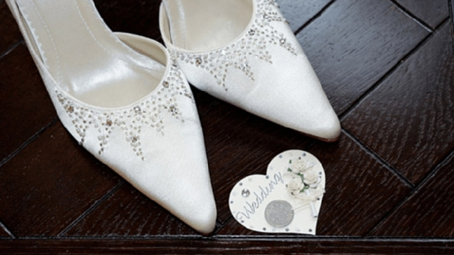 Wedding Coin Traditions from Around the World