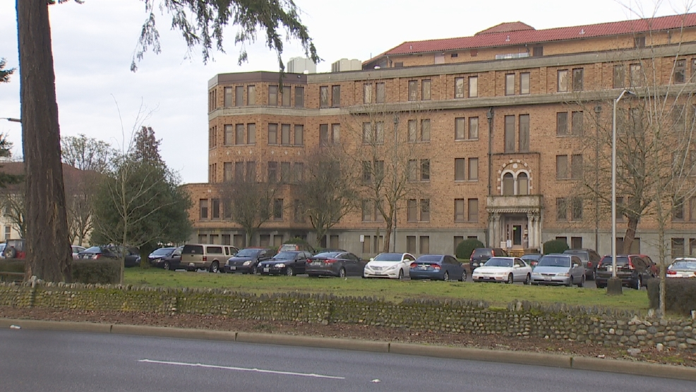 5 confirmed cases of swine flu at Western State Hospital ...