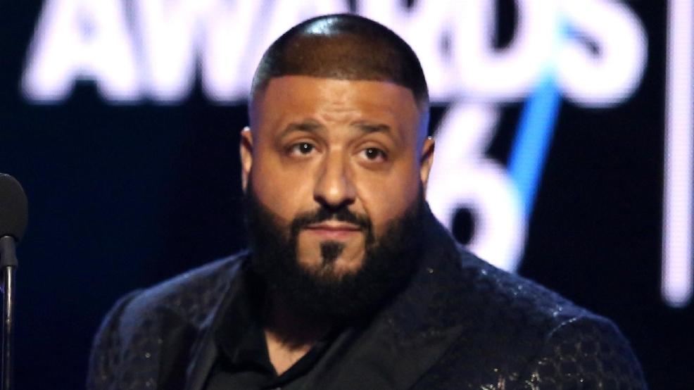 Bless Up Dj Khaled >> DJ Khaled book 'The Keys' coming in November   WKRC