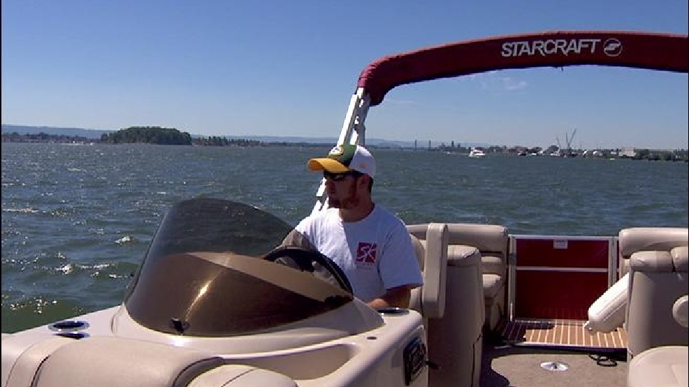 Airbnb of boats lets you rent on local rivers | KATU