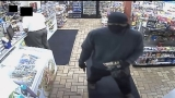 Dowagiac police looking for suspect in gas station armed robbery