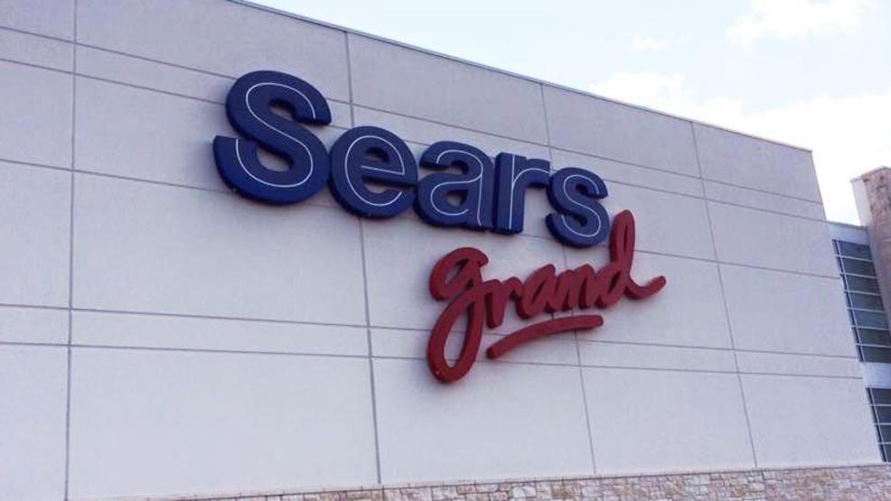 Sears Grand Store In North Austin Closing Its Doors April
