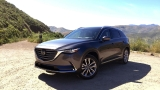 2016 Mazda CX-9: Family vehicles can be sexy [First Look]