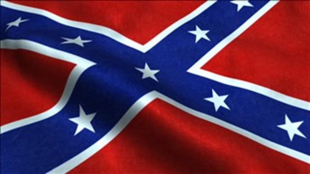 Billboards Oppose Confederate Flag Sales At County Fair In Ohio
