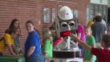 Thousands flock to Delta College's STEM Festival