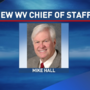 Gov. Justice picks Republican state Sen. Mike Hall as his new chief of staff
