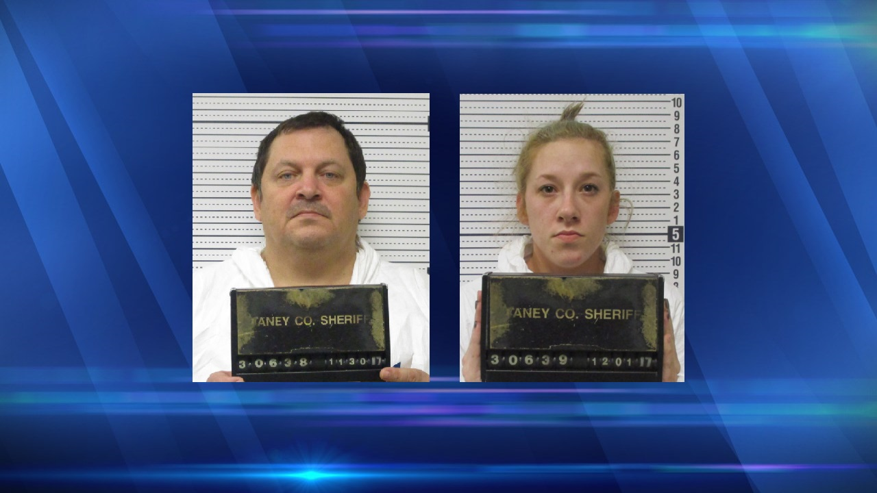 Persons of interest in Sydney Loofe disappearance booked into Missouri jail. (NTV News)
