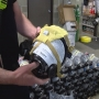 Pullman Fire Dept. purchase 54 air packs with FEMA grant