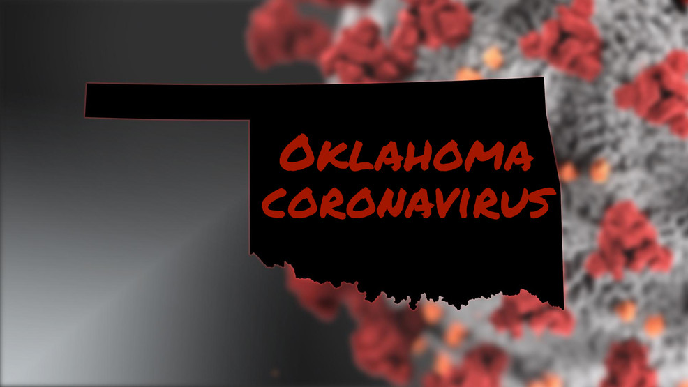 Oklahoma sees largest increase in coronavirus cases with 222 - KTUL