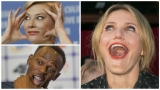 GALLERY: Goofy celebrity faces