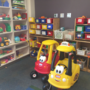 Bronson Children's Hospital aims to renovate playroom