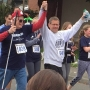 Wounded Mount Vernon officer finishes Bellingham 5k