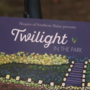 Portland's Annual Twilight in the Park