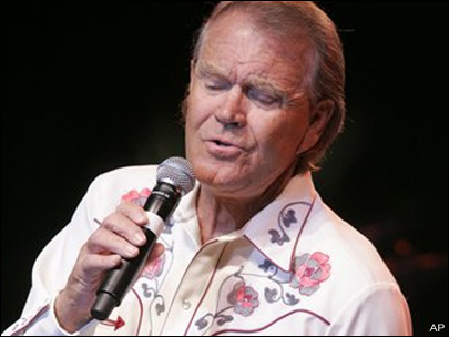 FERRIER FILES: Glen Campbell's wife describes his final days, life with Alzheimer's (Fox 17 News File)