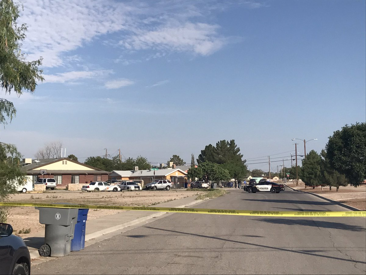 One injured in Lower Valley drive-by shooting