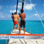 SailFuture program offers foster care children chance to learn, live at sea