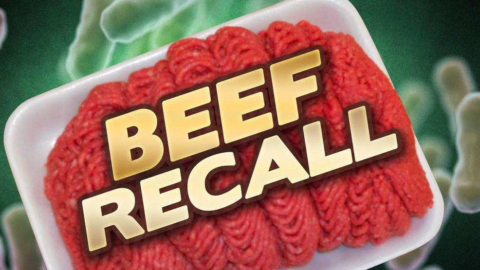 Voluntary Recall Issued For Ground Beef At Harveys Winn Dixie Wfxl
