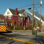 Fire at former West Price Hill funeral home