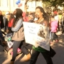 Hundreds honor Martin Luther King in annual march, day of service