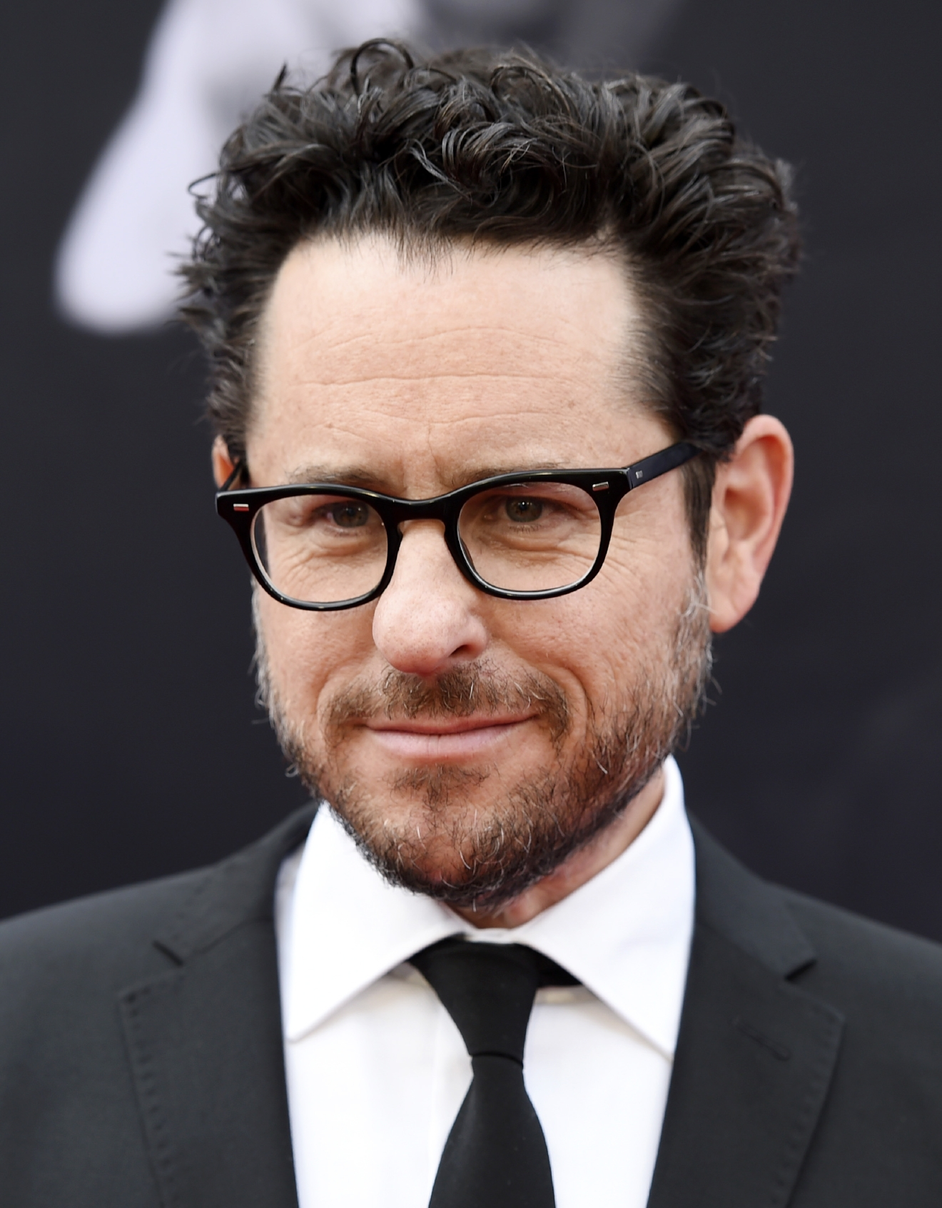 Filmmaker J.J. Abrams poses at the 2016 AFI Life Achievement Award Gala Tribute to John Williams at the Dolby Theatre on Thursday, June 9, 2016, in Los Angeles. (Photo by Chris Pizzello/Invision/AP)