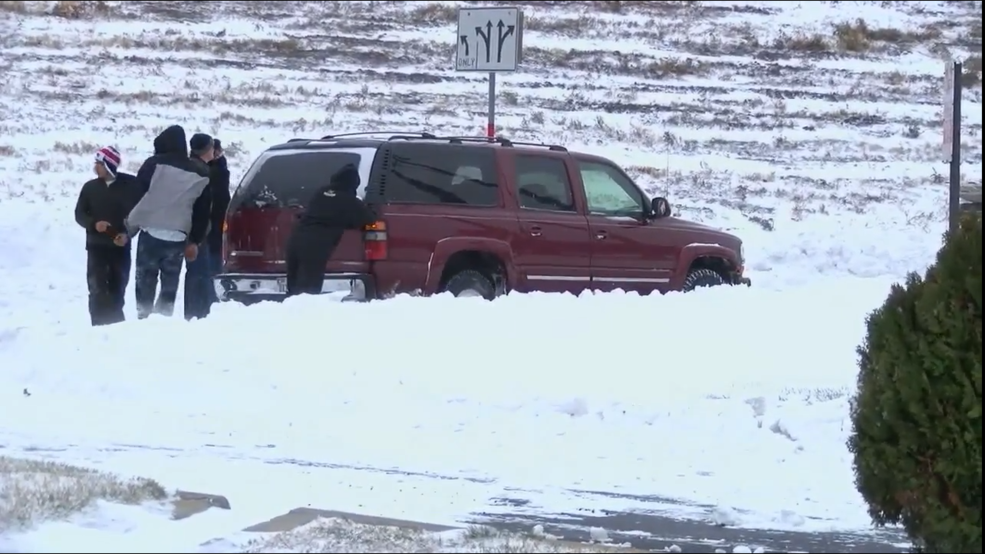 Safe Driving Tips For Winter Weather