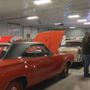 Thousands show up for car auction preview