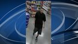 Bountiful detectives seek the public's help identifying suspected thief