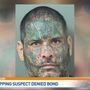 Face tattoos help deputies arrest suspect in armed carjacking