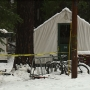 Yosemite National Park evacuates employee housing