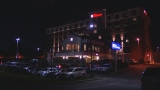 Drug lab no longer suspected in Providence hotel evacuation