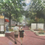 City of Iowa City will hold public meeting to show Pedestrian Mall designs