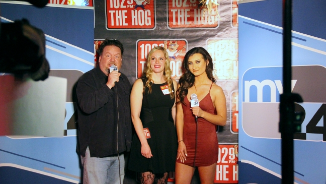 102.9 The HOG's 2017 Rock Girl Challenge Casting Calls Continue April 28th at Bootz Saloon