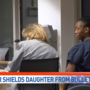 Mom shields daughter, as bullets fly; Another woman charged with trying to kill them