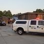 TFD investigating apartment fire in south Tulsa