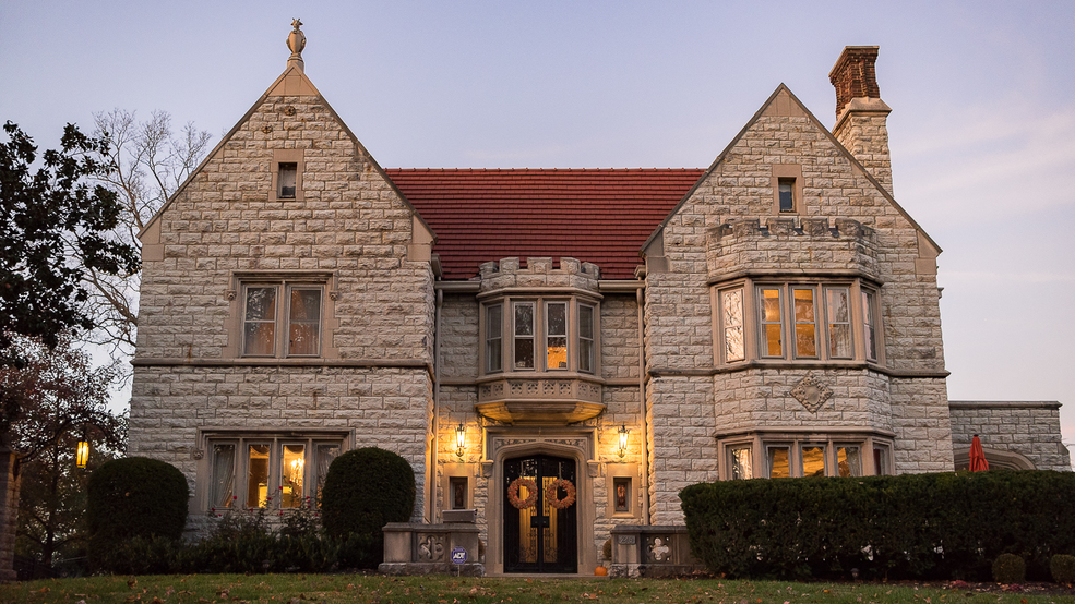 The Cantaloupe King Mansion Is Home To The Country S Largest Residential Pipe Organ Cincinnati Refined Cantaloupe is the perfect healthy summertime treat. cincinnati refined