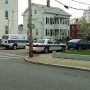 Drive-by shooting in Pawtucket