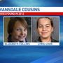 Belle Plaine murder-suicide leads to tip about abducted Evansdale cousins