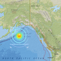 Tsunami Watch canceled for Washington coast after 7.9 quake off Alaska