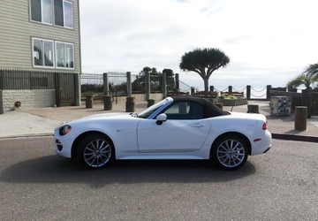 Got spring fever? Check out these convertibles for any budget